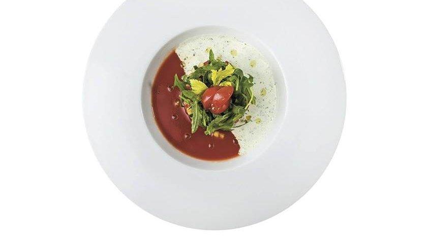 Холодный дабл-суп – 55 грн