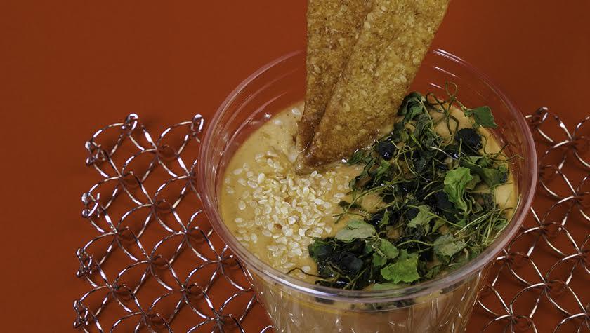 Хумус – 40 грн