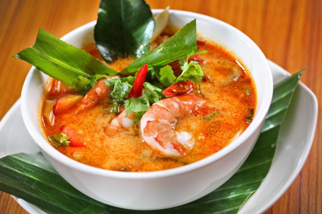 Классический тайский 4