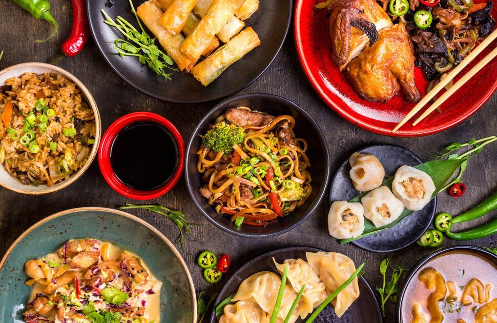 Где заказать блюда восточной кухни