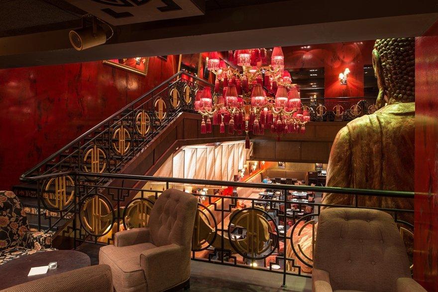 Buddha-Bar в Киеве