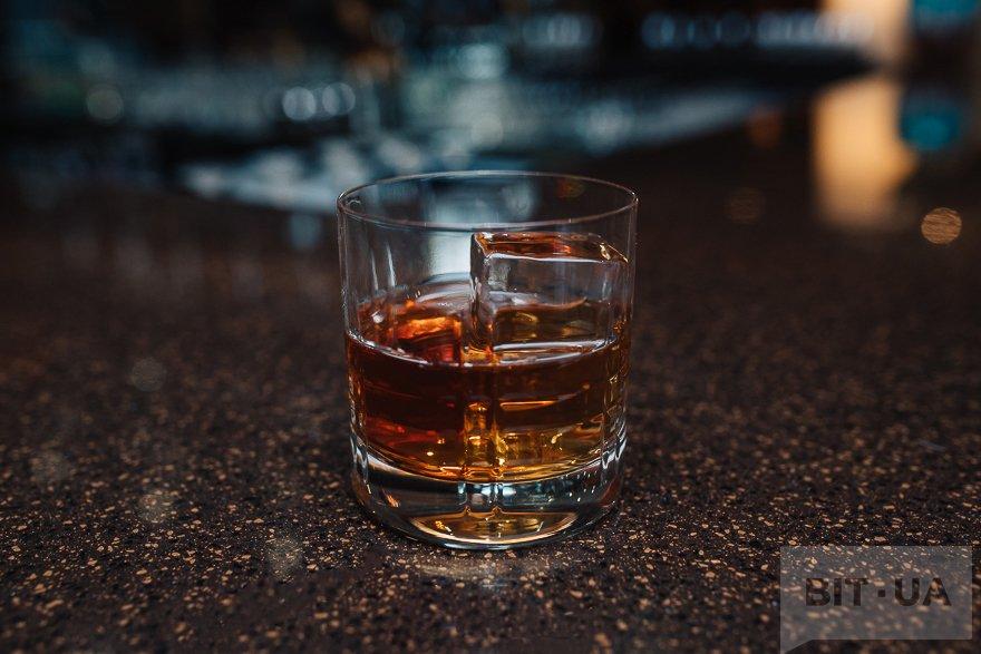 Американский виски Maker's Mark
